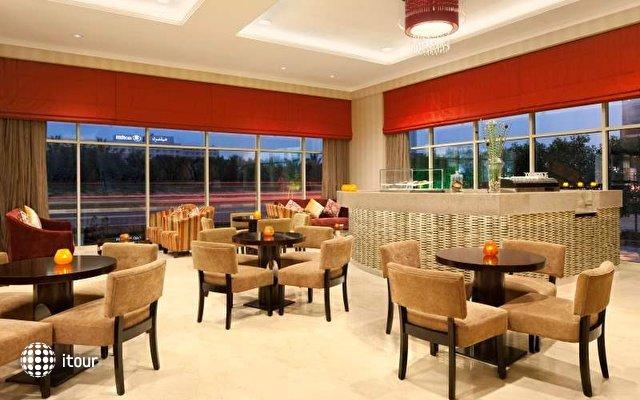 Doubletree Ras Al Khaimah  By Hilton 8