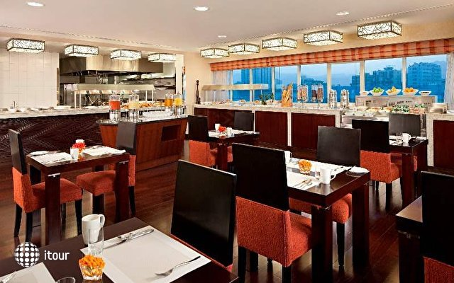 Doubletree By Hilton Hotel Ras Al Khaimah 5
