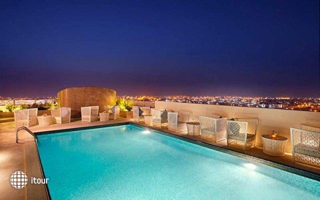 Doubletree Ras Al Khaimah  By Hilton 4