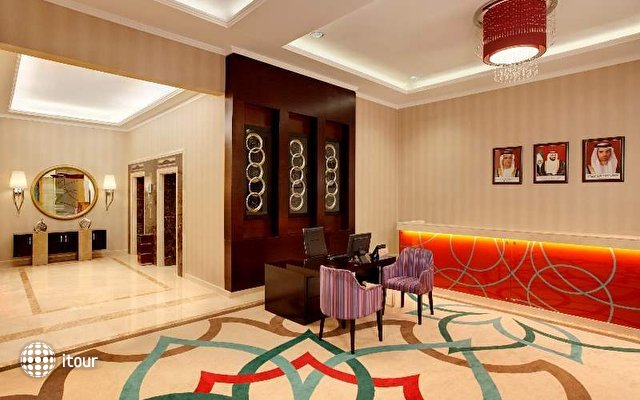 Doubletree Ras Al Khaimah  By Hilton 7