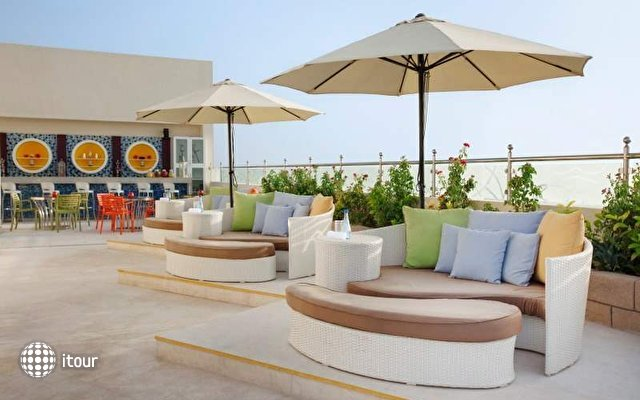 Doubletree By Hilton Hotel Ras Al Khaimah 2