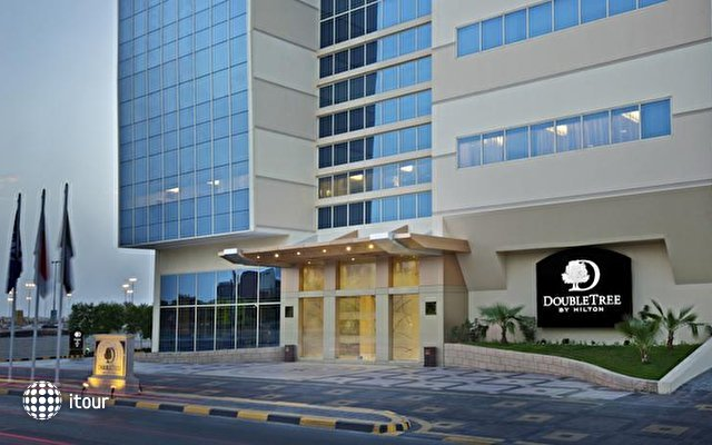 Doubletree Ras Al Khaimah  By Hilton 1