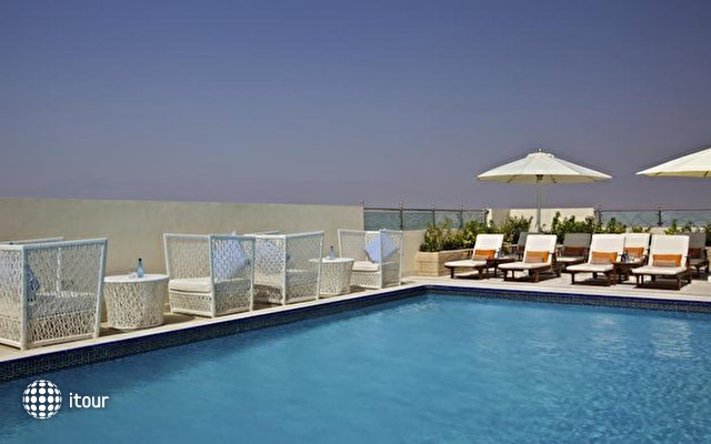 Doubletree Ras Al Khaimah  By Hilton 3
