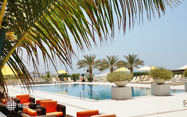 Al Hamra Palace Beach Resort (ex. The Palace) 6