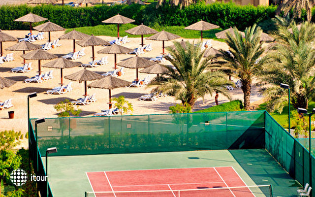 Al Hamra Palace Beach Resort (ex. The Palace) 8