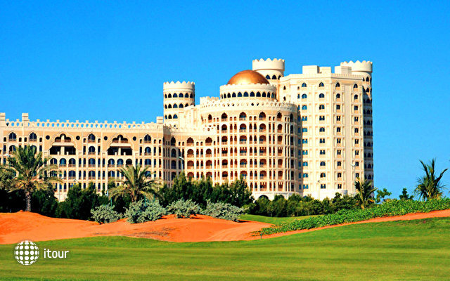 Al Hamra Palace Beach Resort (ex. The Palace) 2