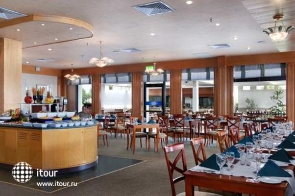 City Hotel Ras Al Khaimah 5