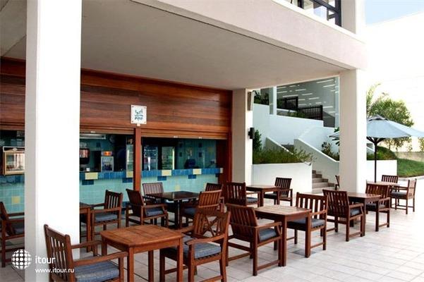 City Hotel Ras Al Khaimah 7