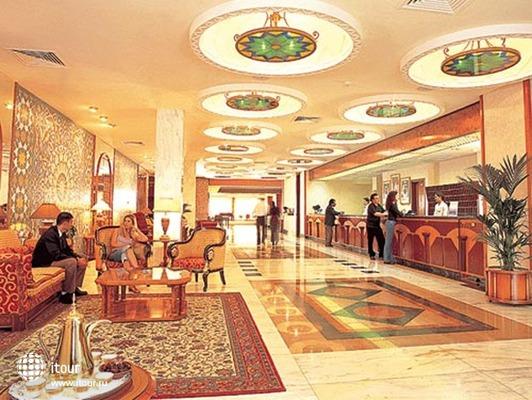City Hotel Ras Al Khaimah 10