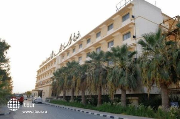 City Hotel Ras Al Khaimah 1