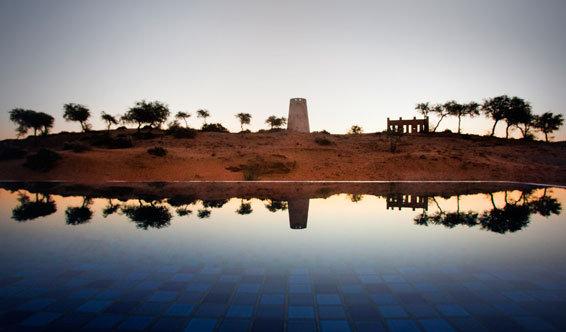Banyan Tree Al Wadi 3