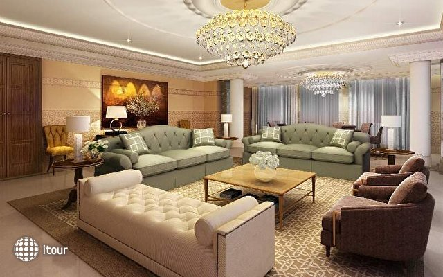 Waldorf Astoria Ras Al Khaimah 10