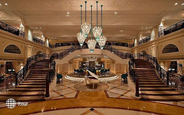 Waldorf Astoria Ras Al Khaimah 8