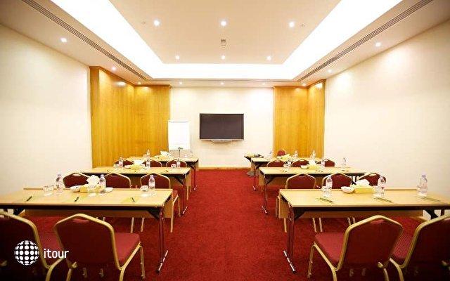 Mangrove Hotel Ras Al Khaimah 9