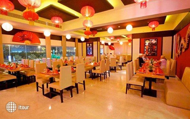 Mangrove Hotel Ras Al Khaimah 6