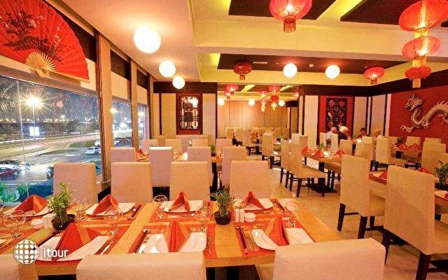 Mangrove Hotel Ras Al Khaimah 7