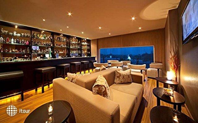 Mangrove Hotel Ras Al Khaimah 8