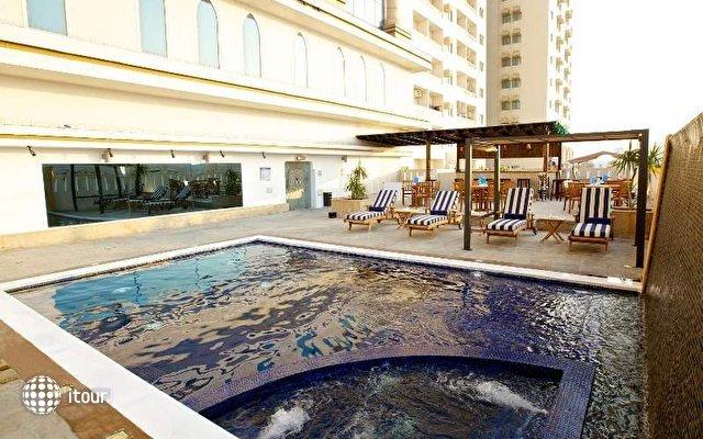 Mangrove Hotel Ras Al Khaimah 2