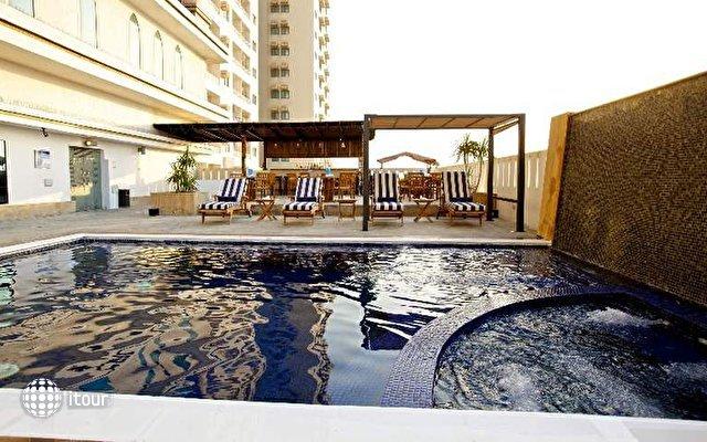 Mangrove Hotel Ras Al Khaimah 3