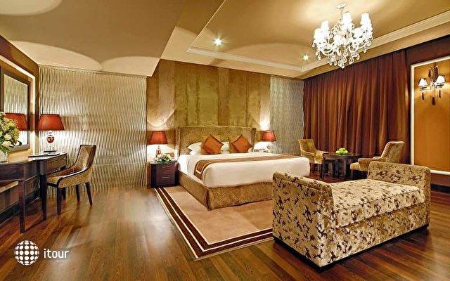 Mangrove Hotel Ras Al Khaimah 10