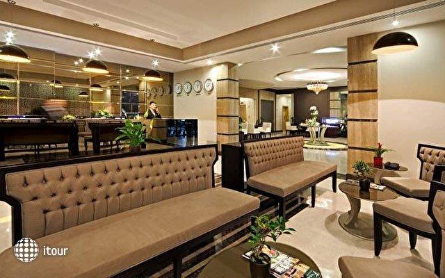 Mangrove Hotel Ras Al Khaimah 5