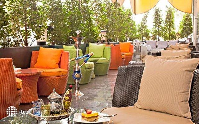 Mangrove Hotel Ras Al Khaimah 4