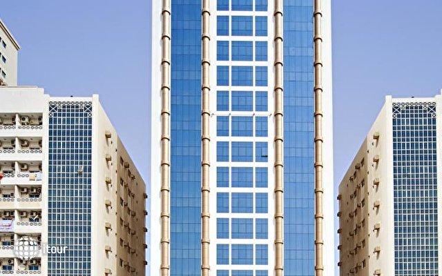 Mangrove Hotel Ras Al Khaimah 1