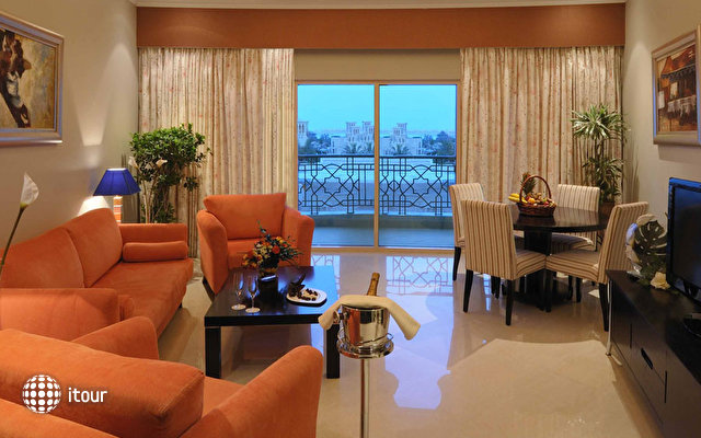 Al Hamra Fort Hotel & Beach Resort 3
