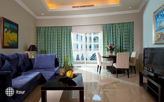 Al Hamra Fort Hotel & Beach Resort 4