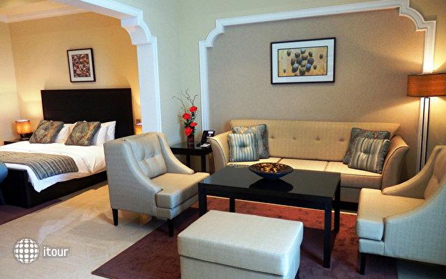 Al Hamra Fort Hotel & Beach Resort 9