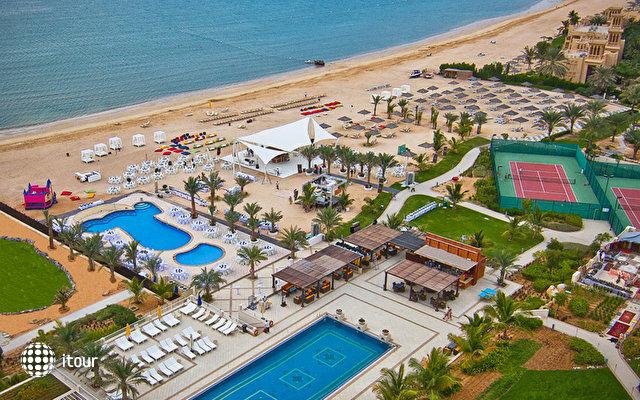 Al Hamra Fort Hotel & Beach Resort 2