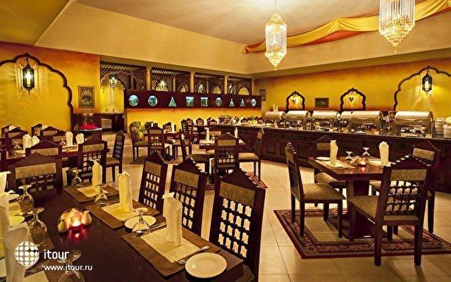 Bin Majid Beach Hotel 6