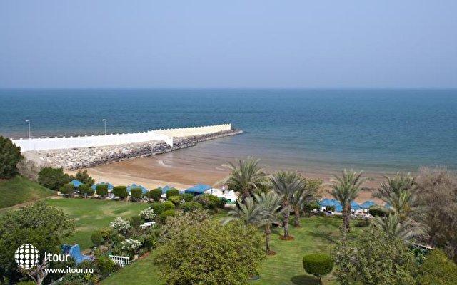 Bin Majid Beach Hotel 7