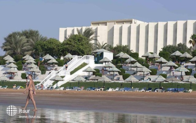 Bin Majid Beach Hotel 1