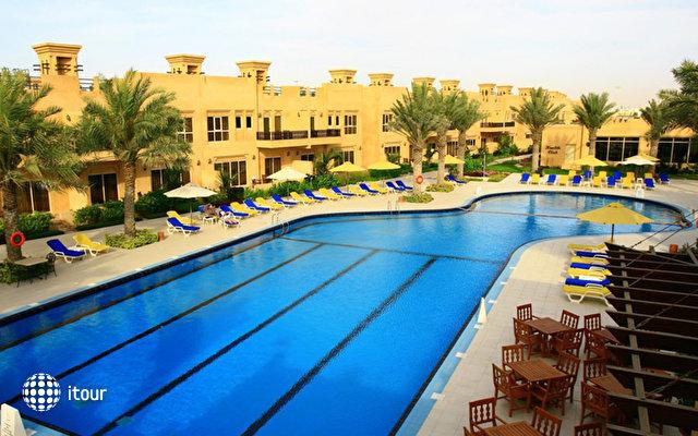 Al Hamra Village Town House 2