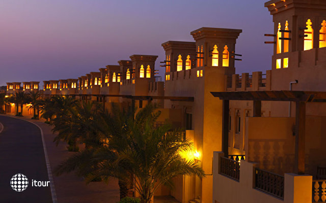 Al Hamra Village Town House 1