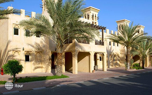 Al Hamra Village Town House 7