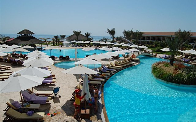 Fujairah Rotana Resort & Spa 7