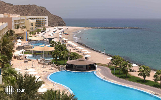 Radisson Blu Resort Fujairah 1
