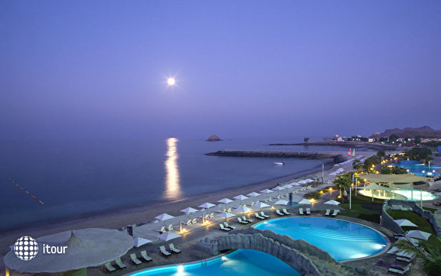 Radisson Blu Resort Fujairah 2