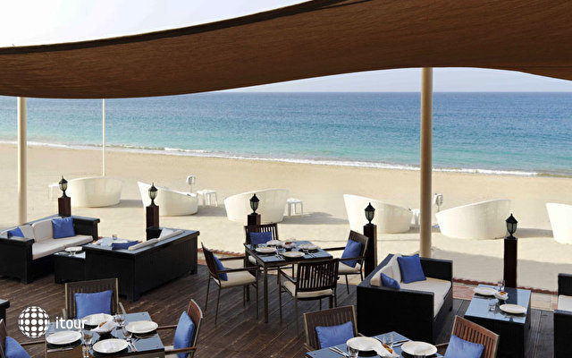 Radisson Blu Resort Fujairah 7