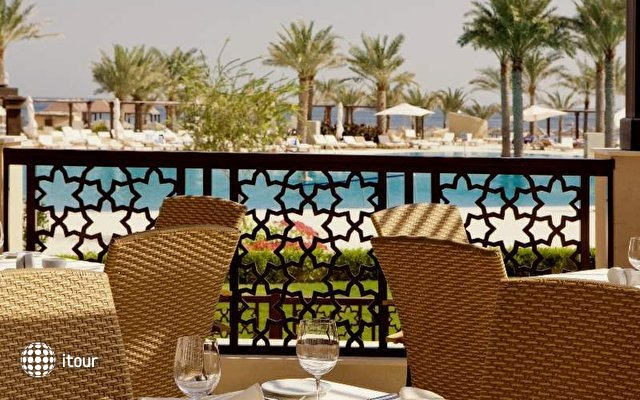 Iberotel Miramar Al Aqah Beach Resort 6