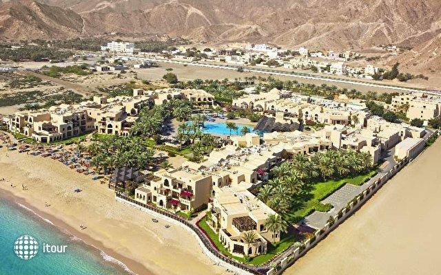Iberotel Miramar Al Aqah Beach Resort 1