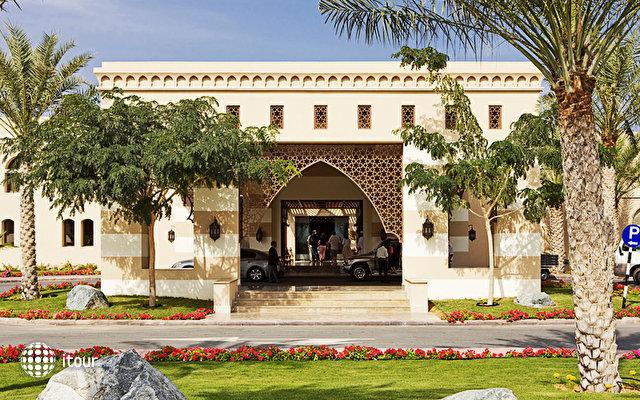 Iberotel Miramar Al Aqah Beach Resort 2