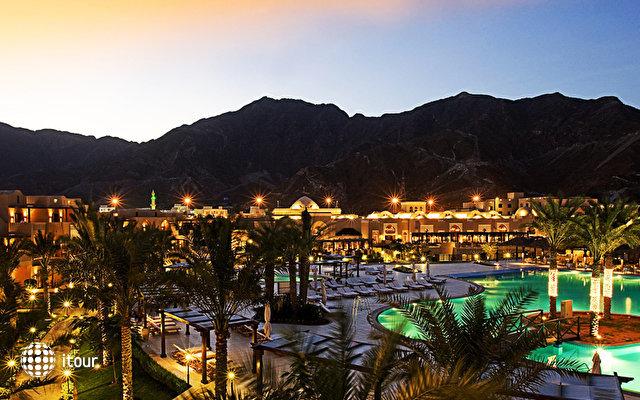 Iberotel Miramar Al Aqah Beach Resort 3