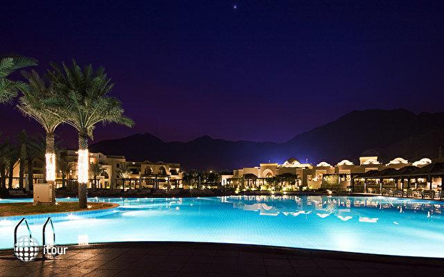 Iberotel Miramar Al Aqah Beach Resort 4