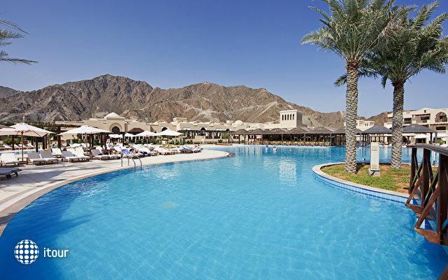 Iberotel Miramar Al Aqah Beach Resort 5