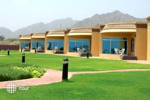 Royal Beach Hotel & Resort Fujairah 1