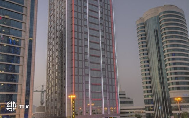 City Tower Hotel 1