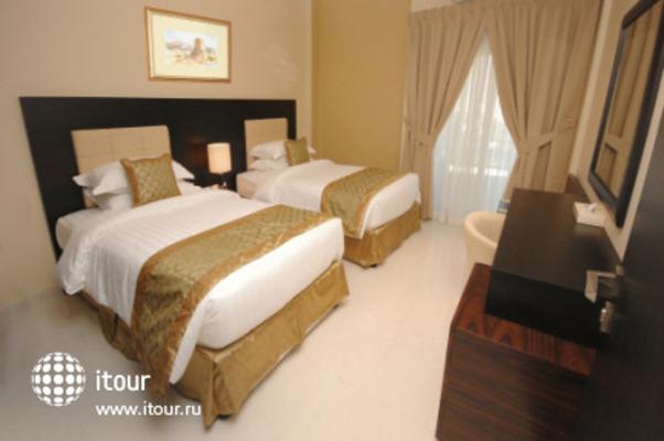 Emirates Springs Hotel Apart 2